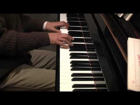 R. Strauss - Morgen! Op.27-4 (piano Solo Version)