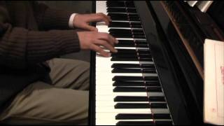 R. Strauss - Morgen! op.27-4 (piano solo version)