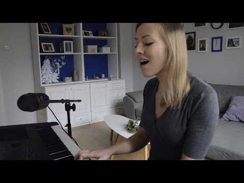 Yours - Ella Henderson (Cover) by Kasia Chrul