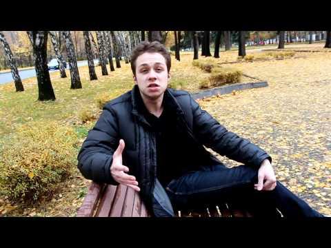 Московская грусть. Михаил Самарский. Читает автор.