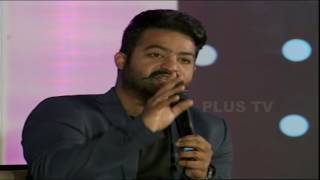 Ntr Full Speech About BIG BOSS Reality Show Telecast In  Maa Tv