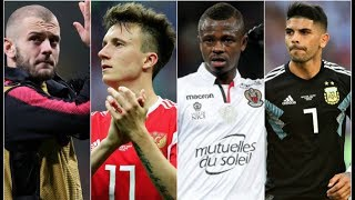 Wilshere Has Gone But Who Will Replace Him? | AFTV Transfer Daily