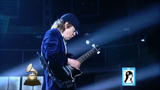 AC/DC Staples Center Performance | LIVE 2-8-15