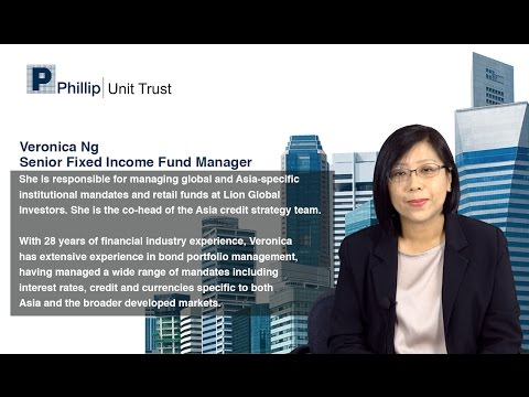 PhillipCapital Expert's Talk -Ms. Veronica Ng Senior Fixed Income Fund Manager Lion Global
