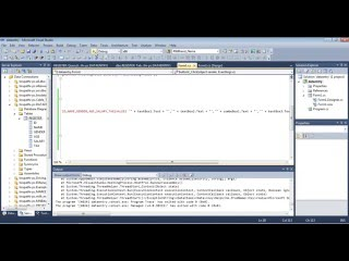 C# Insert Update Delete and View data from database in .net