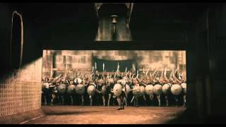 Война Богов: Бессмертные / Immortals (2011) трейлер