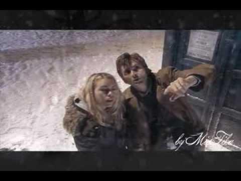 Doctor Who\Rose Tyler- Я задыхаюсь без любви твоей...