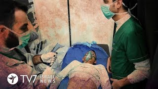 Химическая атака в Сирии: власти винят исламистов | TВ7 Новости Израиля |