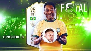 EL TRUCO PARA MARCAR MÁS GOLES EN FIFA 19