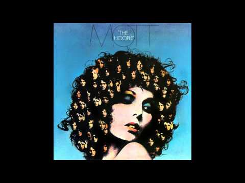 Mott The Hoople ~ Trudi's Song