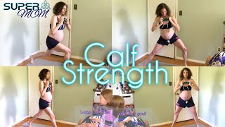 Calf And Legs Scortching Cardio And Strength 30 Minute Workout