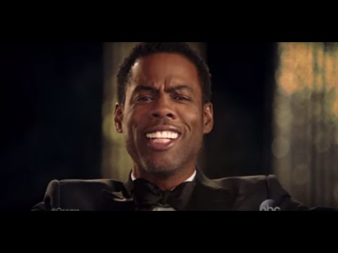 Chris Rock Oscars Commercial: Let's Do This