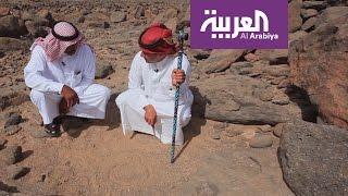 على خطى العرب: الجدل بين عيد اليحيى وضيفه!