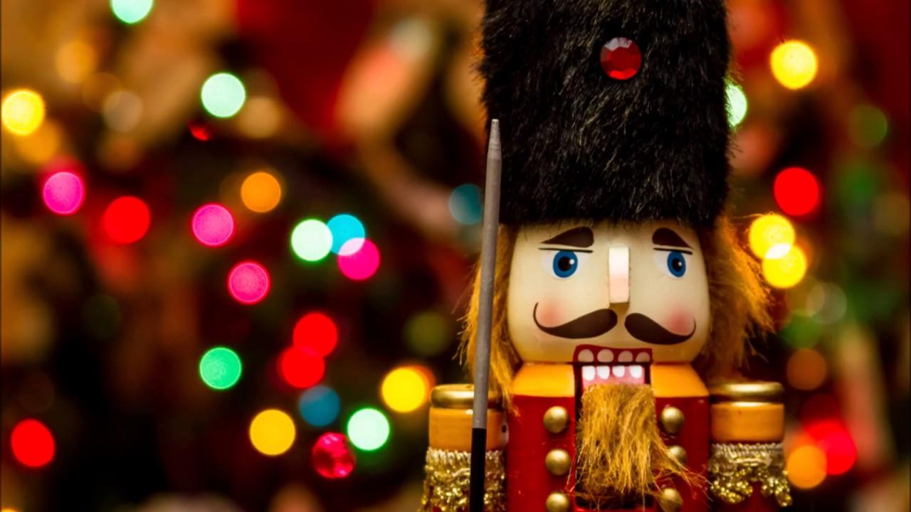 Christmas Carols - The Nutcracker - YouTube