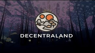 This is Decentraland (In 5 Minutes)