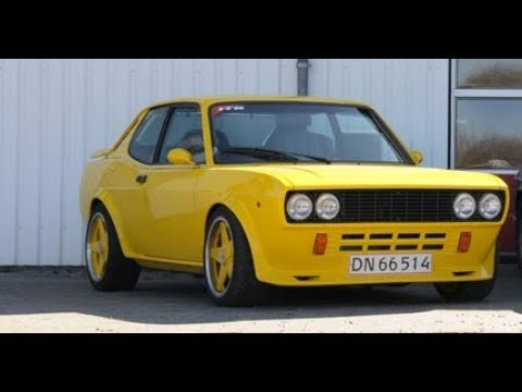 fiat abarth 128 sport coupe top collection youtube. Black Bedroom Furniture Sets. Home Design Ideas
