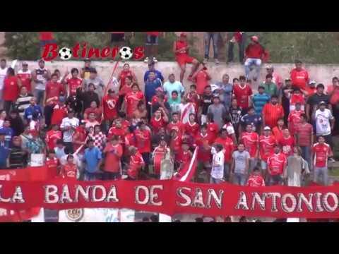 Federal C: Independiente (SA) 2 - Racing (Belén) 2 Susp.