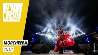 Morcheeba - Jazz à Vienne 2018 - Live
