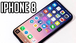 iPhone 8 !