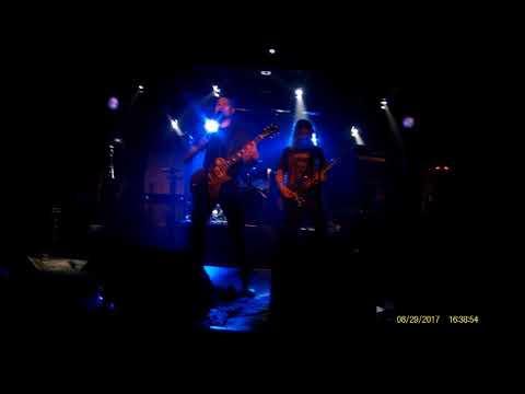 Celesterre - Live in Rotterdam (Baroeg), 18 November 2017