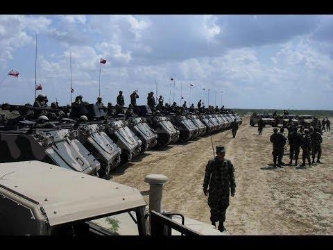 Fuerzas Armadas de Colombia//2014//Colombia Military Power