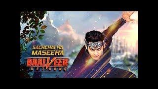 Baal Veer - बालवीर - Episode 561 - Manav Being Brave