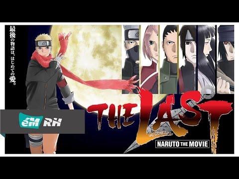 Keanehan Dalam Film / Kesalahan Dalam Film The Last : Naruto The Movie (2014) #23