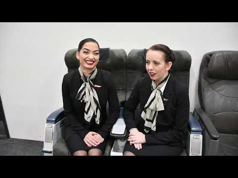 Cabin Crew | Aviation Australia