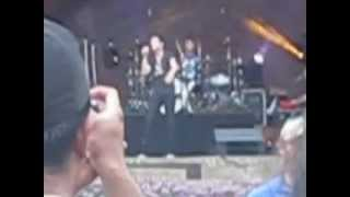 Train - Calling All Angels @ Mixfest 9/8/2012