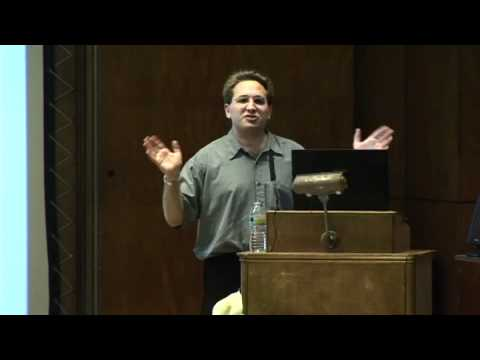 Quantum Computing and the Limits of the Efficiently Computable - 2011 Buhl Lecture