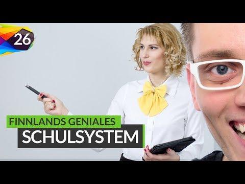 5 geniale Fakten über das Schulsystem in Finnland 👩🏫 Bildung in finnischen Schulen | Folge #26