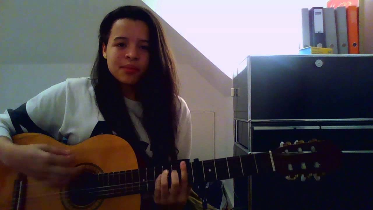 Coldplay - Sky Full Of Stars ( Cover - Gabriella de Haas) - YouTube