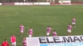Colligiana-Sangiovannese 1-1 Serie D Girone E