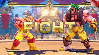 Street Fighter V 2018 03 22   22 43 47 07