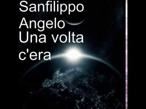 Sanfilippo Angelo  La Paura Audio Rock Metal Italy