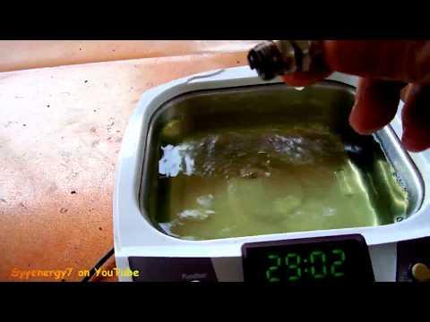 Easiest and Best Spark Plug Cleaning method