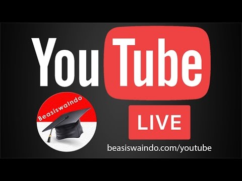 LIVE#6 - 20 Beasiswa Scholarships Terbaru May 2017