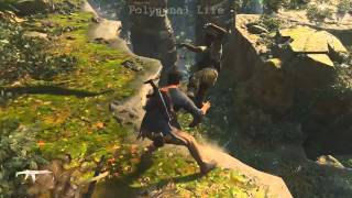 Uncharted 4: A Thief's End - Good graphics!