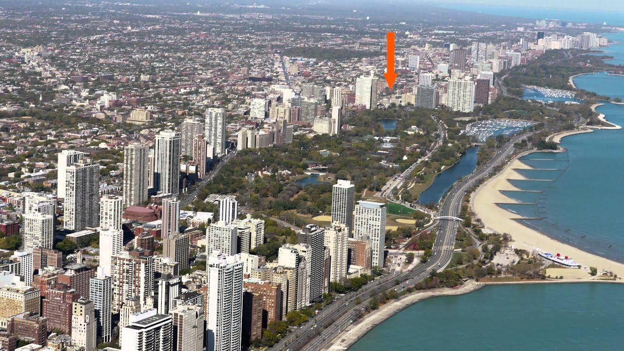 Apartments Near Navy Pier Chicago
