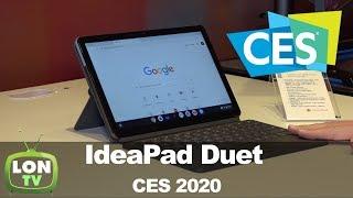 Lenovo IdeaPad Duet 10