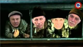 Сборная России по боксу - приколы 1