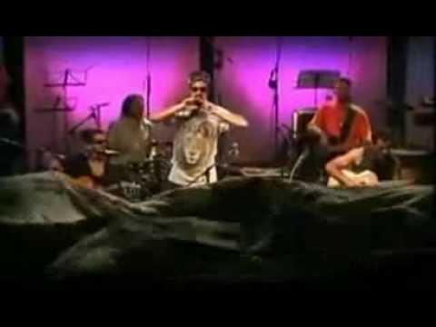 Nonpalidece - La Flor (Live)
