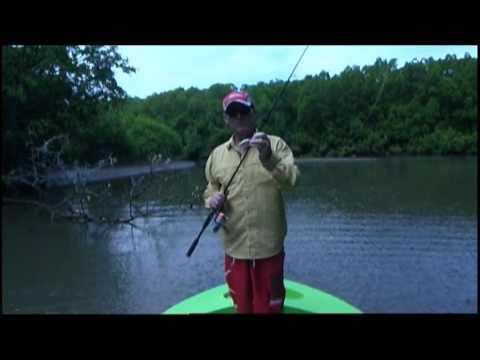 Estuary Tactics 1 Trailer