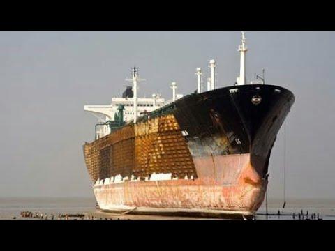Ship Breaking Yard | Chittagong | Bangladesh | Anand Jha