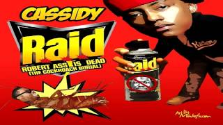 Cassidy - R.A.I.D. (Meek Mill Diss) | CDQ + Download Link ( Dirty ) // Lyrics Soon //