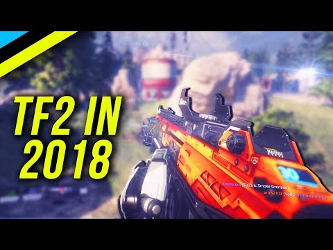 Titanfall 2 Multiplayer In 2018    - YouTube