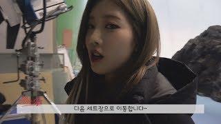 이달의소녀탐구 #506 (LOONA TV #506)