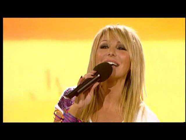Смотреть видео Rosanna Rocci - Chaka Chaka