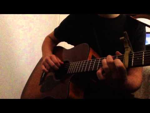 Tori Kelly - All in My Head (guitar cover)