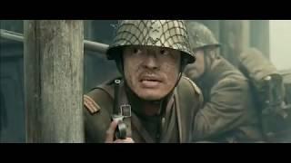 Japanese Army vs Sniper